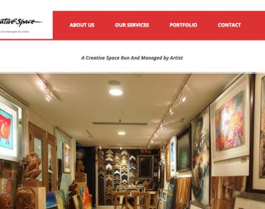 Hong Creative Space – Arts & Design