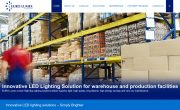 E-Shops2U Portfolio - Euro Lumex Innovative Lightning Solutions