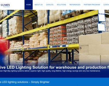 Eurolumex – Innovative Lighting Solutions