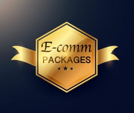 E-comm Packages