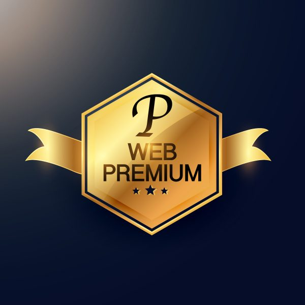 Web Packages - Web Premium