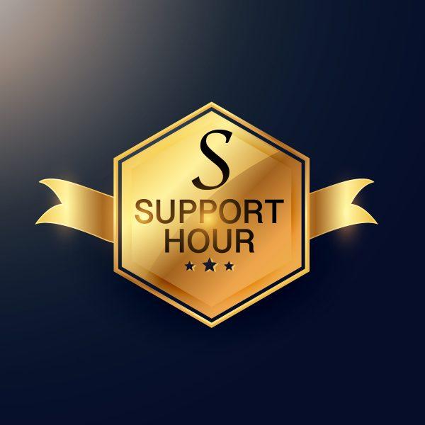 Service Package - Support Hour